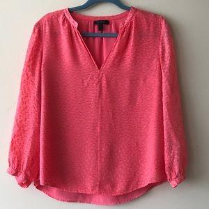 J.crew blouses